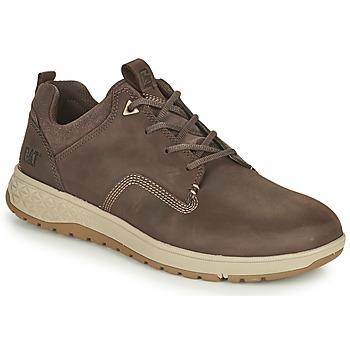 Schoenen Heren Lage sneakers Caterpillar TITUS Brown
