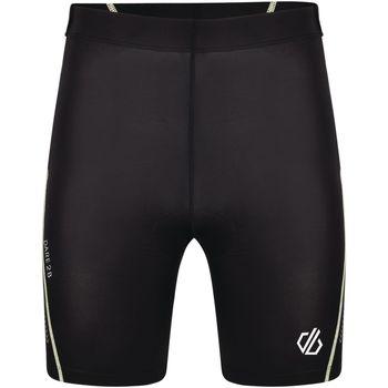 Textiel Heren Korte broeken / Bermuda's Dare 2b  Zwart/Wit