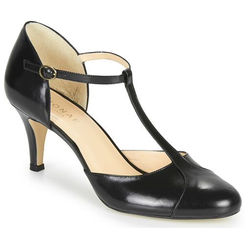 Schoenen Dames pumps Jonak BLOUTOU Zwart