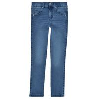 Textiel Meisjes Skinny Jeans Only KONROYAL Blauw / Clair