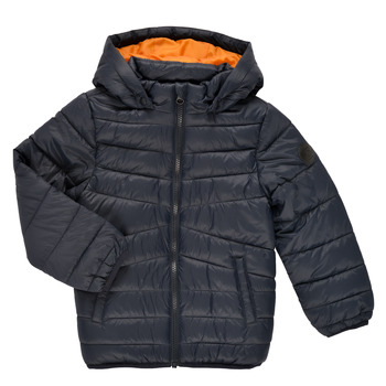 Textiel Jongens Dons gevoerde jassen Name it NMMMOBI JACKET Marine