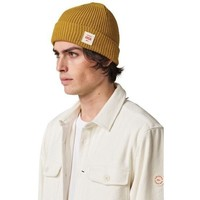 Accessoires Heren Muts Globe Bonnet  Sustain jaune miel