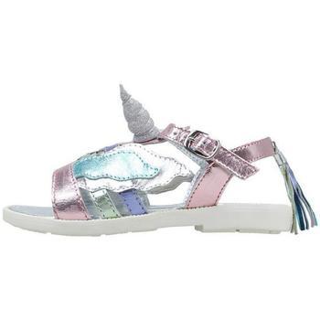 Schoenen Meisjes Sandalen / Open schoenen Conguitos  Multicolour