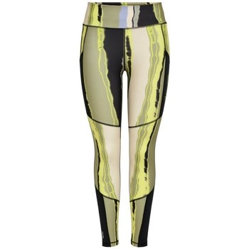 Textiel Dames Leggings Only Play MALLAS MUJER  15223942 Geel