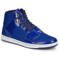 Schoenen Hoge sneakers Creative Recreation GS CESARIO Blauw