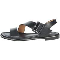 Schoenen Dames Sandalen / Open schoenen Repo 71634-E1 Black