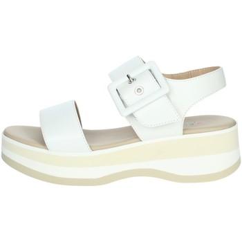 Schoenen Dames Sandalen / Open schoenen Repo 62299-E1 White