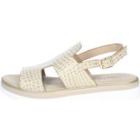 Schoenen Dames Sandalen / Open schoenen Repo 10279-E1 Beige