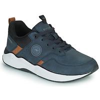 Schoenen Heren Lage sneakers Kangaroos KO-FIO Blauw