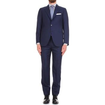 Textiel Heren Anzüge Cesare Attolini AUS302PUZ3SPWA01 B23 No Colour