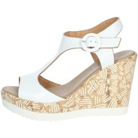 Schoenen Dames Sandalen / Open schoenen Repo 52237-E1 White