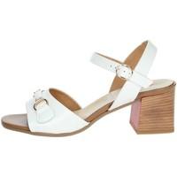 Schoenen Dames Sandalen / Open schoenen Repo 30628-E1 White