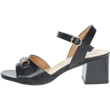Schoenen Dames Sandalen / Open schoenen Repo 30628-E1 Black