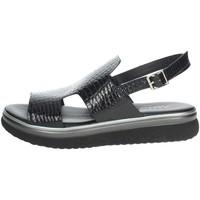 Schoenen Dames Sandalen / Open schoenen Repo 10279-E1 Black
