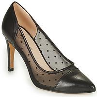 Schoenen Dames pumps Fericelli PAWAKA Zwart