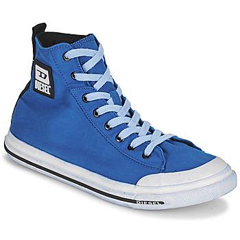 Schoenen Heren Hoge sneakers Diesel FAMILA Blauw