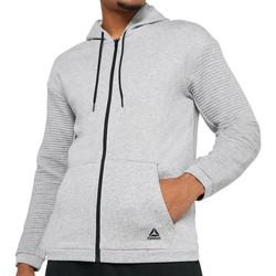 Textiel Heren Sweaters / Sweatshirts Reebok Sport  Grijs
