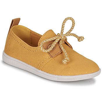 Schoenen Kinderen Lage sneakers Armistice VOLT ONE Geel