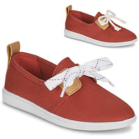Schoenen Kinderen Lage sneakers Armistice VOLT ONE Rood