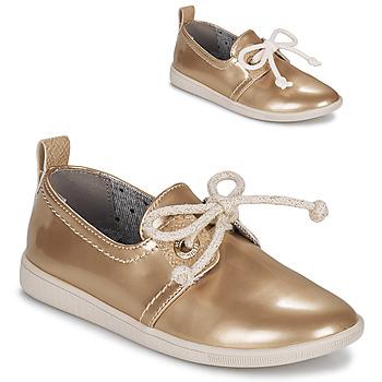 Schoenen Kinderen Lage sneakers Armistice VOLT ONE Goud