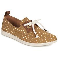Schoenen Dames Lage sneakers Armistice VOLT ONE Brown
