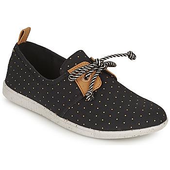 Schoenen Dames Lage sneakers Armistice VOLT ONE Zwart