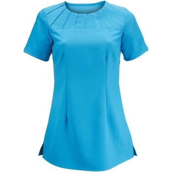 Textiel Dames T-shirts korte mouwen Alexandra Satin Pauw