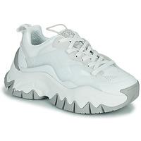 Schoenen Dames Lage sneakers Buffalo TRAIL ONE Wit