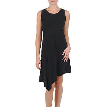 Textiel Dames Korte jurken Joseph LEENA Zwart