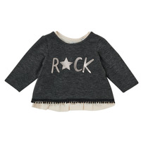 Textiel Meisjes Sweaters / Sweatshirts Ikks VENITIEN Marine