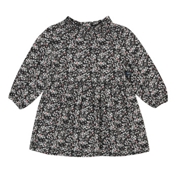 Textiel Meisjes Korte jurken Ikks CAROTTE Marine