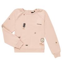 Textiel Meisjes Sweaters / Sweatshirts Ikks GROSEILLE Rood