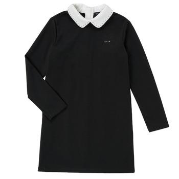 Textiel Meisjes Korte jurken Ikks LIN Zwart
