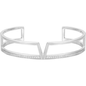Horloges & Sieraden Dames Armbanden Phebus Bracelet  pour Elle Argent