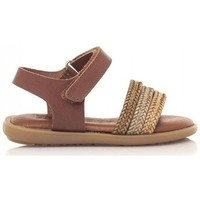 Schoenen Kinderen Sandalen / Open schoenen MTNG SANDALIAS NIÑA  48240 Brown