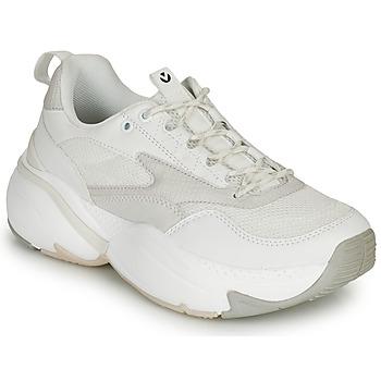 Schoenen Dames Lage sneakers Victoria  Wit