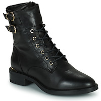 Schoenen Dames Laarzen Minelli LOLITA Zwart