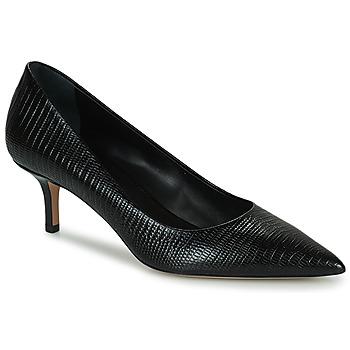 Schoenen Dames pumps Minelli BELOUNA Zwart