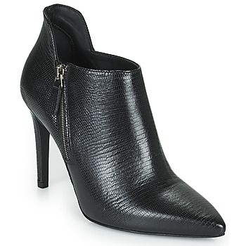 Schoenen Dames Low boots Minelli PETROULIA Zwart
