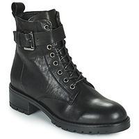 Schoenen Dames Laarzen Minelli NENITA Zwart