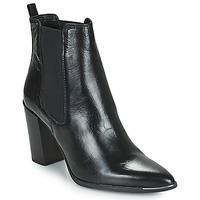 Schoenen Dames Enkellaarzen Minelli CERIKA Zwart