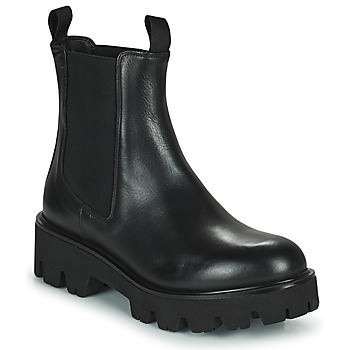 Schoenen Dames Laarzen Minelli MANINA Zwart