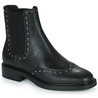 Schoenen Dames Laarzen Minelli GERINA Zwart
