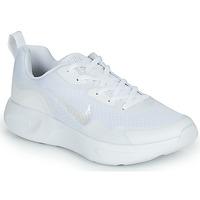 Schoenen Dames Allround Nike WMNS NIKE WEARALLDAY Wit