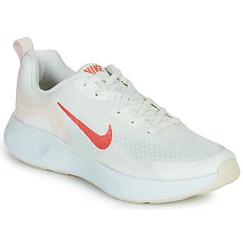 Schoenen Dames Allround Nike WMNS NIKE WEARALLDAY Beige / Roze