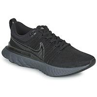 Schoenen Heren Running / trail Nike NIKE REACT INFINITY RUN FK 2 Zwart