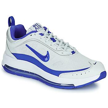 Schoenen Heren Lage sneakers Nike NIKE AIR MAX AP Grijs / Blauw
