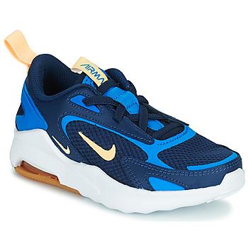 Schoenen Kinderen Lage sneakers Nike NIKE AIR MAX BOLT (PSE) Blauw