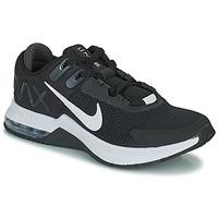 Schoenen Heren Allround Nike NIKE AIR MAX ALPHA TRAINER 4 Zwart / Wit
