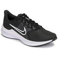 Schoenen Dames Running / trail Nike WMNS NIKE DOWNSHIFTER 11 Zwart / Wit